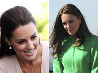 Fotos: Kate Middleton, recatada vs sexy. Foto: Gtres