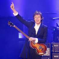 Las fotos del gran show de Paul McCartney en Uruguay.
