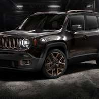 Fotos de Jeep Renegade Zi You Xia Concept 2014. Foto: Jeep