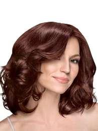 Tendencias de cabello: tamarindo, un cobrizo irresistible