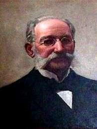 Carlos Juan Finlay Barrés Foto: Web