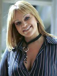 Jenni Rivera Foto: Getty Images