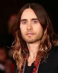"Jared Leto vendrá a Chile junto a ""30 Seconds to Mars"". Foto: Getty Images."