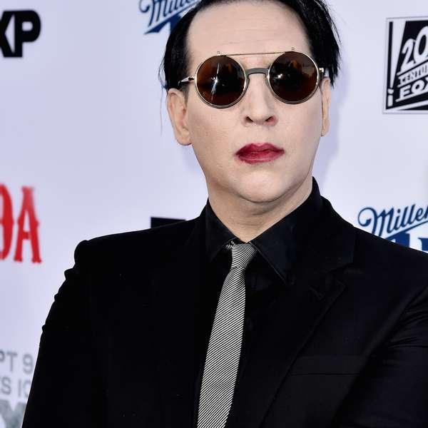 16 mitos y verdades sobre Marilyn Manson El