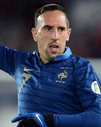Ribery Foto: Getty Images