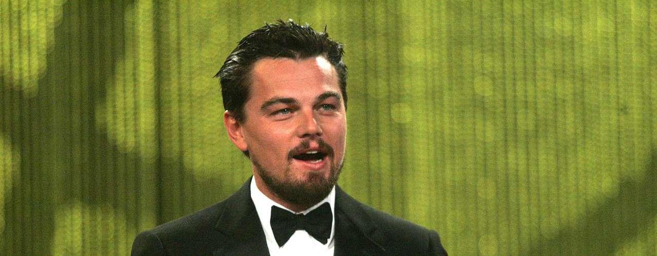 """Leonardo Di Caprio – El actor estadounidense, creador del documental """"The 11th Hour"""", es una de las celebridades internacionales conocidas por defender la preservación del medio ambiente. Di Caprio estará presente en la Rio+20 para destacar, junto con Brad Pitt, la importancia del cinema en la lucha ambiental."""