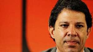 Haddad diz que assumirá propostas da campanha de Serra Video: