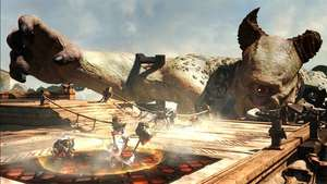 Veja o que achamos do multiplayer de God of War: Ascension Video: