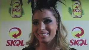 Anitta fala em deixar a quarta de cinzas redonda em Floripa Video: