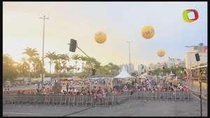 Florianópolis ganha mais um dia de Carnaval Video:
