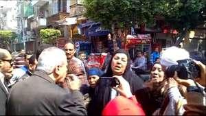 Justiça egípcia condena à morte 529 partidários de Mursi Video: