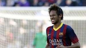 Entenda cobranças de espanhóis a Neymar no Barcelona Video: