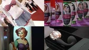 Os novos empreendedores do mercado erótico Video: