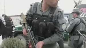 Tensão e violência no Afeganistão Video: