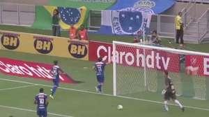 Veja os gols de Cruzeiro 2 x 1 Boa Esporte pelo Mineiro Video: