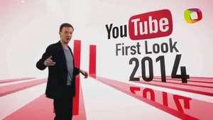 1º de abril: YouTube anuncia tendências de vídeos virais de 2014 Video: