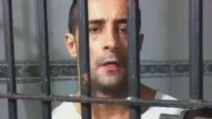 Marcos Oliver é preso e grava vídeo pedindo ajuda Video: