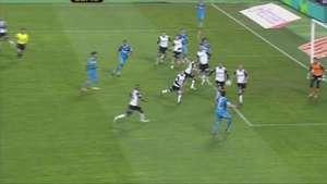 Hulk desequilibra e Zenit fica à frente do Krasnodar Video: