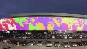 Veja evolução das obras da Arena Corinthians antes da Copa Video: