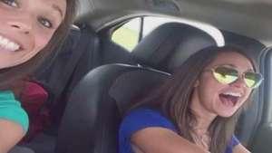 Noiva faz selfie oito minutos antes de morrer Video: