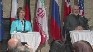 Acordo nuclear com Irã tem prazo ampliado Video: