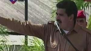 Venezuela celebra data de nacimento de Hugo Chávez Video: