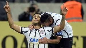 Mano quer Corinthians com postura de mandante fora casa Video: