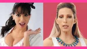 Para internautas, Valesca alfineta Anitta em novo clipe Video: