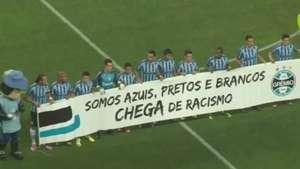 Veja o gol de Grêmio 1 X 0 Bahia pelo Brasileirão Video: