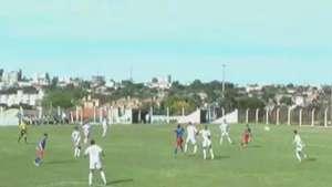 Futebol: Pato Branco goleou o Grecal no Ninho da Cobra Video: