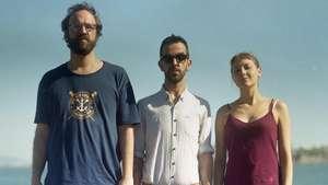 Entrevista: Marcelo Camelo fala sobre sua banda com Mallu Magalhães Video: