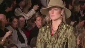 Veja resumo do desfile de Ralph Lauren em NY Video: