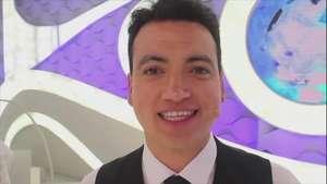 Making of: Rodrigo Cintra dá dica para mudar os cabelos na próxima estação Video: