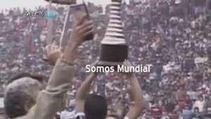 Grêmio divulga vídeo em homenagem ao aniversário do clube Video: