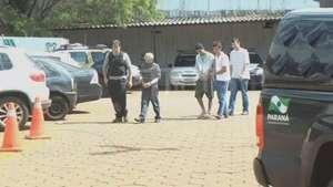 Idoso que matou casal de assaltantes foi liberado da 15ª SDP Video: