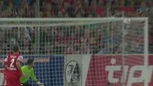 Veja os gols de Freiburg 2 x 2 Hertha Berlin pela Bundesliga Video: