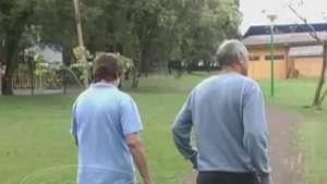 Parques públicos de Cascavel precisam de manutenção Video: