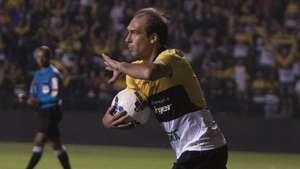 Veja os gols de Criciúma 1 x 1 Botafogo pelo Brasileiro Video: