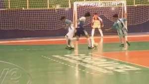 Cascavel recebe Jogos da Amizade organizado pelo Colégio Adventista Video: