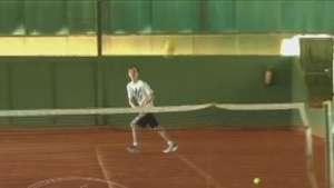 Além da prática esportiva, Tênis traz benefícios ao corpo e à mente Video: