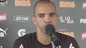 Tardelli cita responsabilidade, Ronaldinho e Copa do Brasil Video: