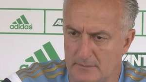 Dorival vê Bruno César como substituto natural de Valdivia Video: