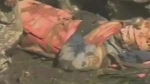 Explorador é resgatado após 12 dias preso em caverna no Peru Video: