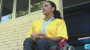 Atleta cascavelense conquista título Pan Americano em Buenos Aires Video: