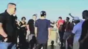 Austin Mahone causa furor ao visitar Cristo Redentor Video: