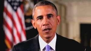 Obama afirma que não haverá surto de ebola nos EUA Video: