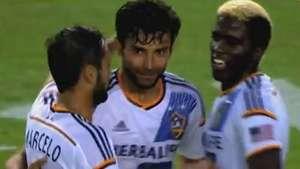 Veja os gols de LA Galaxy 2 x 2 Seattle Sounders pela MLS Video: