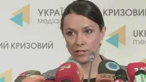 Execuções extrajudiciais podem estar acontecendo na Ucrânia Video: