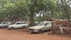 Justiça cobra explicações sobre situação das famílias no Jardim Gramado Video: