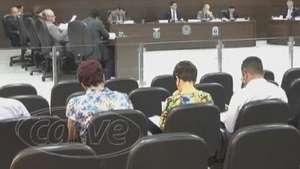 Sessão da Câmara: Projetos são votados com rapidez Video: